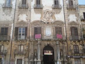 immagine di Palazzo Ugo delle Favare