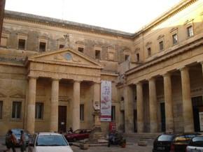 immagine di Chiesa di San Francesco della Scarpa