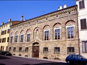 immagine di Mantova uffici Musei e Monumenti - MuMM