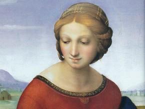 La grazia e la bellezza nella pittura del Sanzio
