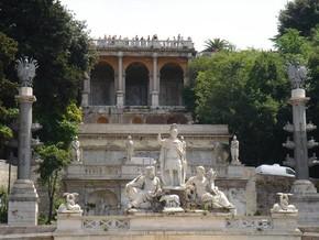 immagine di Pincio