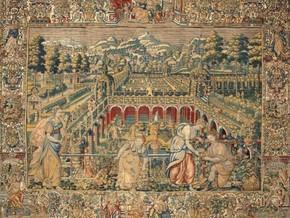 Il giardino della dea Pomona