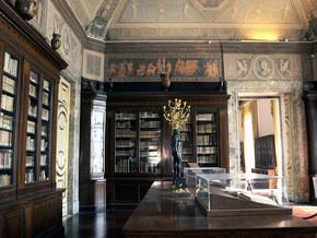 immagine di Biblioteca Palatina