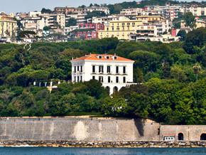 immagine di Villa Rosebery