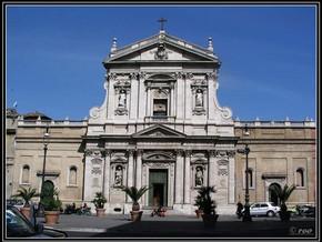 immagine di Monastero di santa Susanna