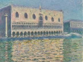 Stimata tra i 20 e i 30 milioni di sterline la veduta di Palazzo Ducale<br />