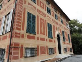 immagine di Raccolte Frugone Villa Grimaldi Fassio