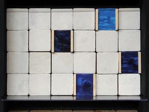 Cristina Materassi. Frammenti di inediti paesaggi