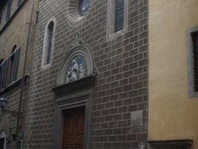 immagine di Chiesa di Santa Lucia de' Magnoli