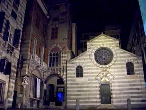 immagine di Chiesa di San Matteo