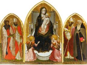 immagine di Trittico di san Giovenale