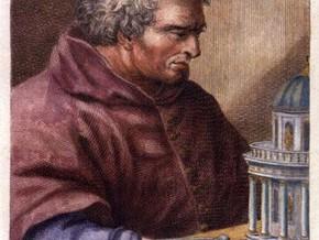 immagine di Donato di Angelo di Pascuccio (Bramante)