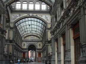 immagine di Galleria Principe di Napoli