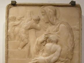 immagine di Madonna della Scala