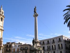 immagine di Colonna dell'Immacolata
