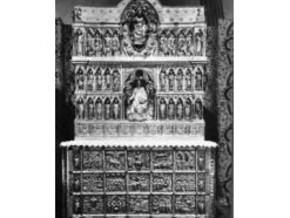 immagine di Altare Argenteo di San Jacopo