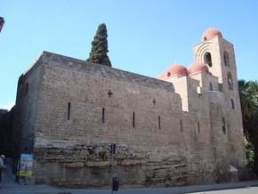 immagine di Chiesa di San Giovanni degli Eremiti