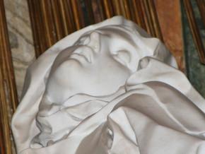 immagine di Estasi Santa Teresa