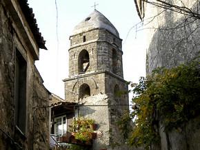 immagine di Borgo medievale