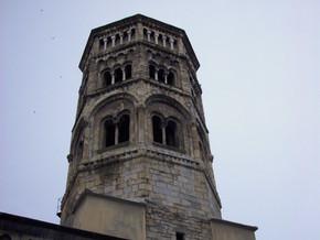 immagine di Campanile o Torre nolare