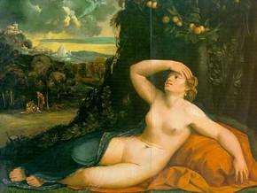 immagine di Risveglio di Venere