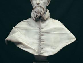 immagine di Busti di Innocenzo X