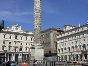 immagine di Piazza Colonna
