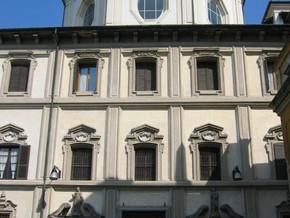 immagine di Chiesa di San Bernardino alle ossa (o dei Morti)