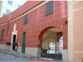 immagine di Chiesa di San Bartolomeo degli Armeni