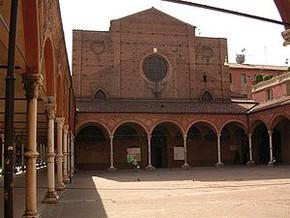 immagine di Basilica di Santa Maria dei Servi