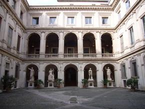 immagine di Museo Nazionale Romano Palazzo Altemps