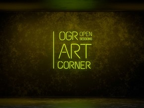 OGR Art Corner | Meet the Artwork