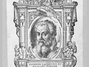immagine di Giorgio Vasari