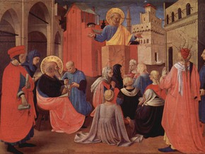 immagine di Tabernacolo dei Linaioli