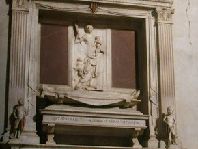 immagine di Tomba del Marchese Ugo di Toscana