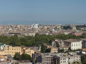 immagine di Gianicolo