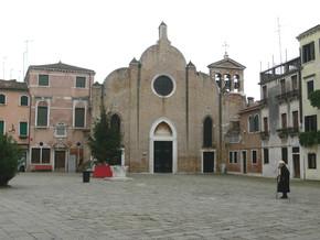 immagine di Chiesa di San Giovanni in Bragora