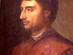 immagine di Leon Battista Alberti (Battista Alberti)