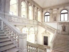 immagine di Scalone monumentale