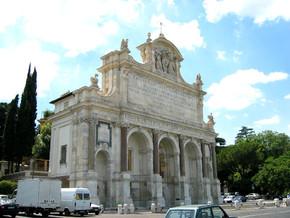 immagine di Fontana dell'Acqua Paola