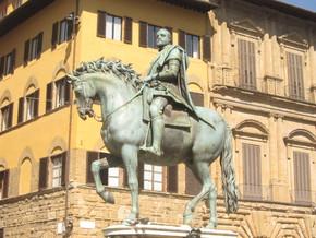 immagine di Monumento a Cosimo I