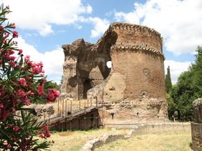 immagine di Villa dei Gordiani