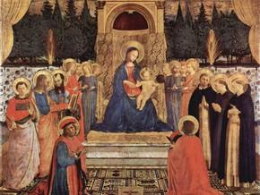 immagine di Pala di San Marco