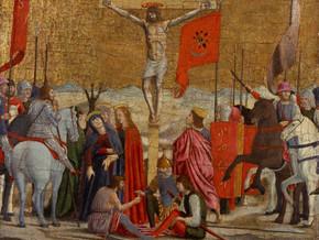 immagine di La Crocifissione