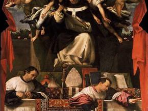 immagine di Elemosina di Sant'Antonino