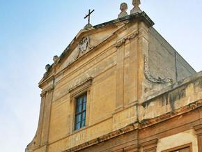 immagine di Chiesa di Santa Cita