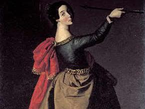 immagine di Sant'Orsola