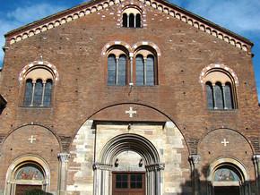 immagine di Basilica di San Simpliciano