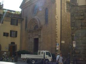 immagine di Chiesa di San Felice in Piazza