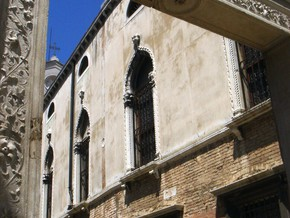 immagine di Scuola Grande di San Giovanni Evangelista